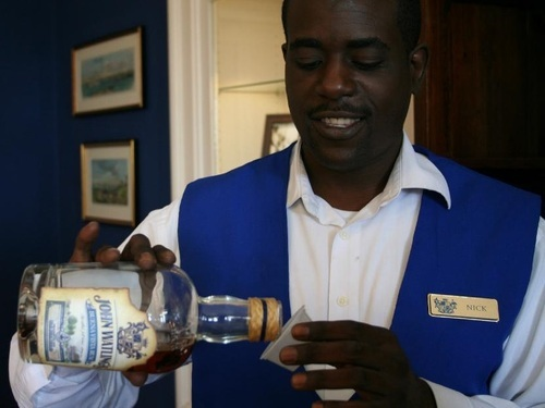 Nassau rum tasting Cruise Excursion Booking