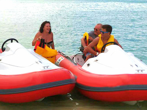 Falmouth  Jamaica harbor tour Shore Excursion Booking