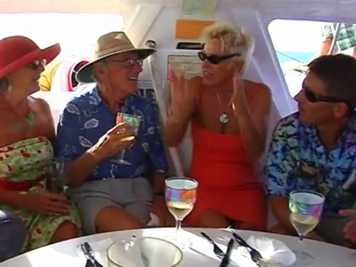Key West Sunset Sailing Trip Booking