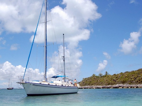 Nassau sailing Tour Booking
