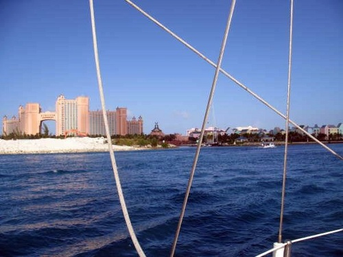 Nassau Bahamas sail snorkel and beach Shore Excursion Reviews