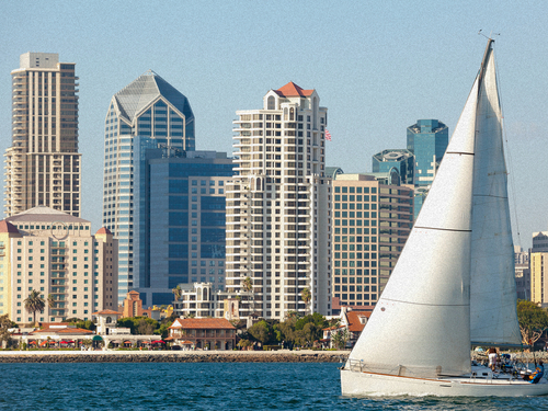 San Diego Coronado trolley Trip Reviews