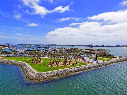 San Diego Navy Pier Musseum Cruise Excursion Reservations