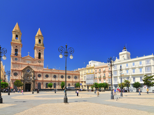Cadiz Spain city sightseeing Shore Excursion Reviews