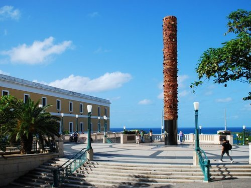 San Juan Private Walking Tour Reviews