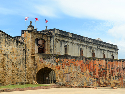 San Juan Puerto Rico Old City Sightseeing Cruise Excursion Tickets