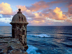 San Juan Private Sunset and Sightseeing Boat Excursion