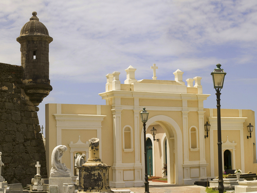 San Juan Puerto Rico San Cristobal Fort Walking Excursion Cost