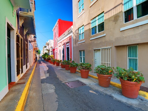 San Juan Puerto Rico Historic Sites Walking Tour Tickets
