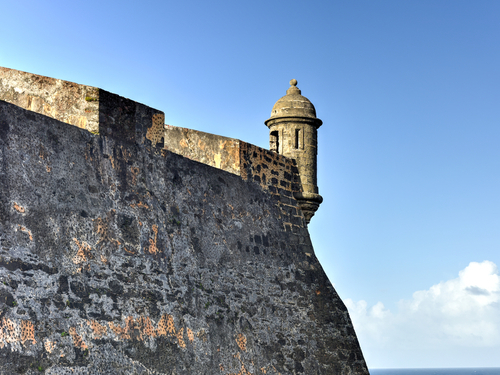 San Juan Historic Sites Walking Tour Reviews