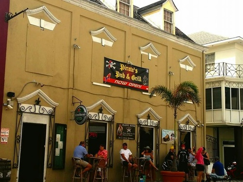 Nassau bar hop Cruise Excursion Reviews
