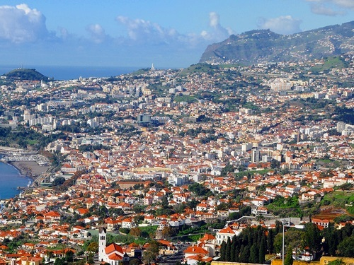 Funchal (Madeira) Portugal Wine Tour Booking