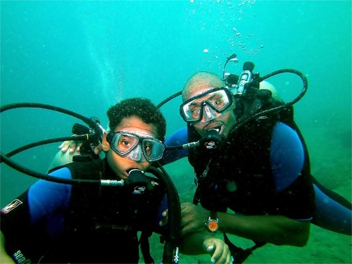 Dominica Roseau dive Trip Prices