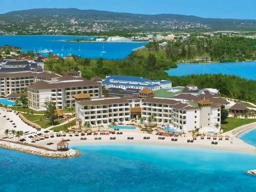 Falmouth  Jamaica Adults only resort Trip Booking