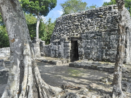 Cozumel Mexico Mayan Ruins and Beach Trip Tickets