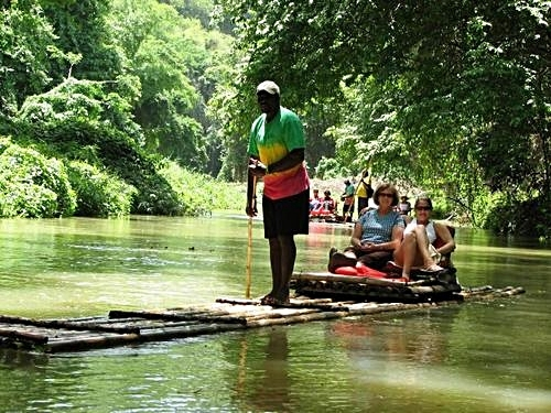 Montego Bay Green River Excursion Prices