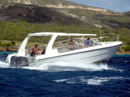 Curacao beach break Excursion Reservations