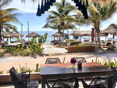Costa Maya beach Trip Reviews