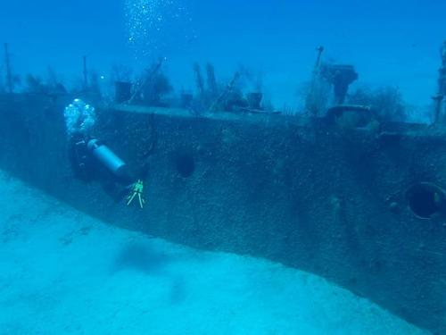 Grand Cayman George Town dive Excursion Reservations