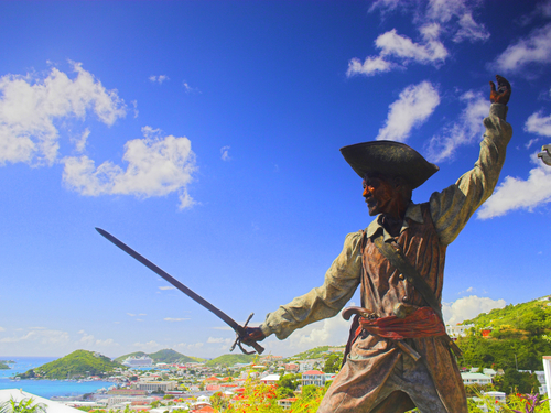 St Thomas private group Excursion Reviews
