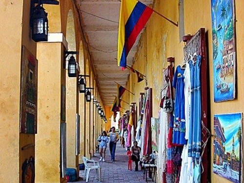 Cartagena  Colombia private Reviews