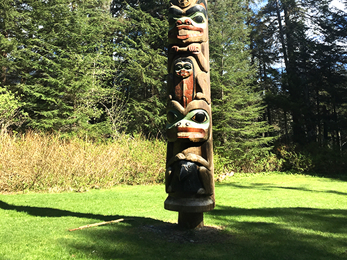 Sitka Totems Sightseeing Shore Excursion Prices