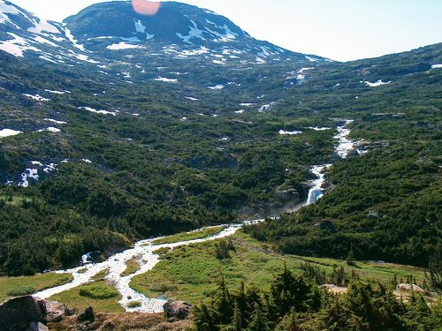 Skagway White Pass Summit And Highlights Excursion Skagway Excursions