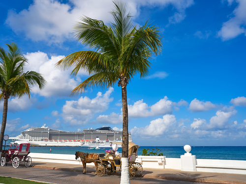 Cozumel  Mexico snorkel Shore Excursion Prices