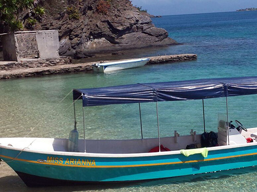 Roatan gravel bay Shore Excursion Tickets