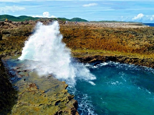 Curacao Willemstad off road Excursion Reservations