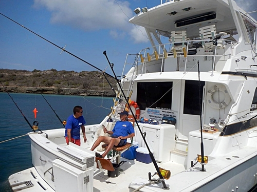 Curacao Willemstad yacht cruise Tour Reservations