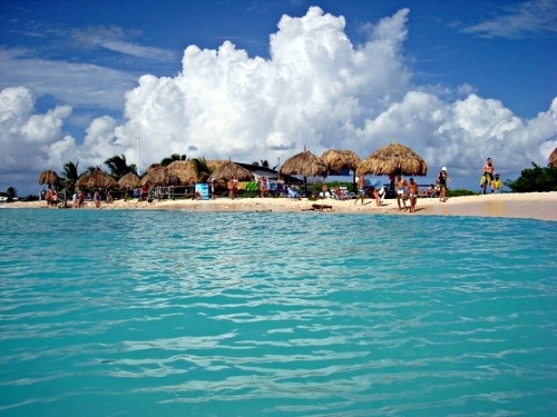 Curacao guided snorkeling Shore Excursion Reviews
