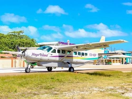 Belize 1 tank certified dive Trip Prices