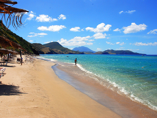 St. Kitts sightseeing and beach Excursion Cost
