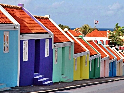 Curacao Willemstad highlights Excursion Reservations