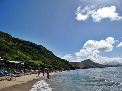 St. Kitts Basseterre sightseeing Shore Excursion Cost