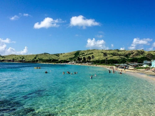 St. Kitts Basseterre sightseeing and beach Excursion Cost