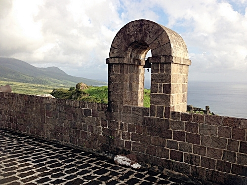 St. Kitts Basseterre Brimstone beach Excursion Tour