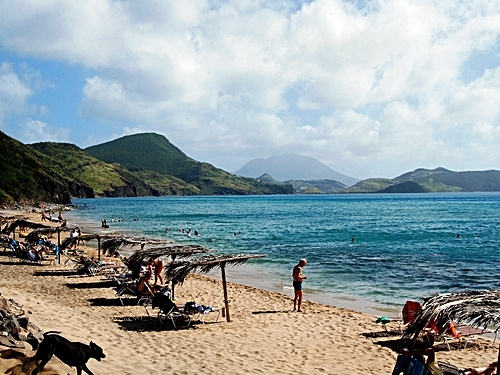 St. Kitts Basseterre Brimstone beach Trip Prices
