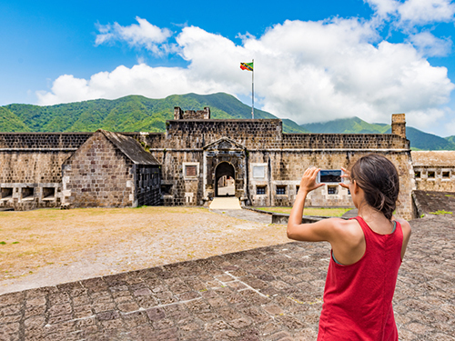 St. Kitts Family Sightseeing Trip Reviews