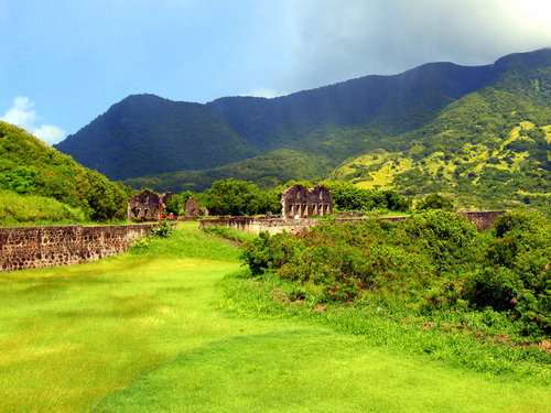 St. Kitts Mount Liamigua UTV Trip Prices