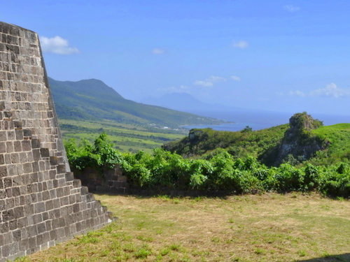 St. Kitts Mount Liamigua UTV Trip Tickets