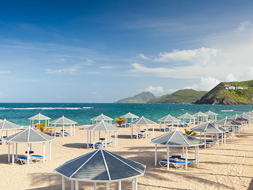 St. Kitts Basseterre Day Pass Beach Break Excursion Tickets