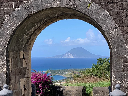 St. Kitts  Basseterre Friars Bay Beach Sightseeing Tour Reviews