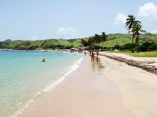 St. Kitts Fun Shore Excursion Tickets