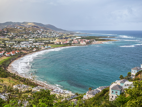 St. Kitts Beach Break Cruise Excursion Reservations