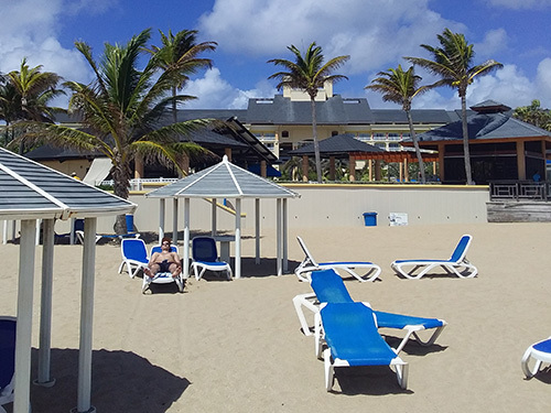 St. Kitts WiFi Cruise Excursion Tickets
