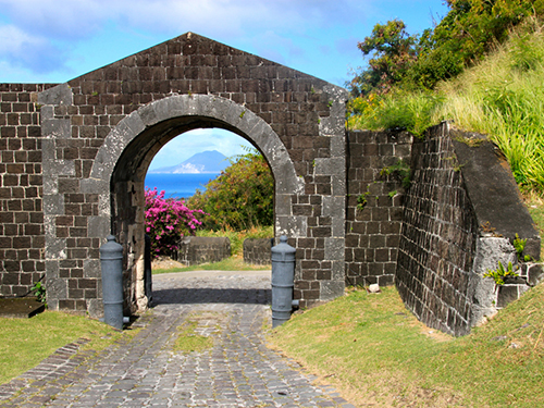 St. Kitts Brimstone Hill Fortress Sightseeing Tour Cost