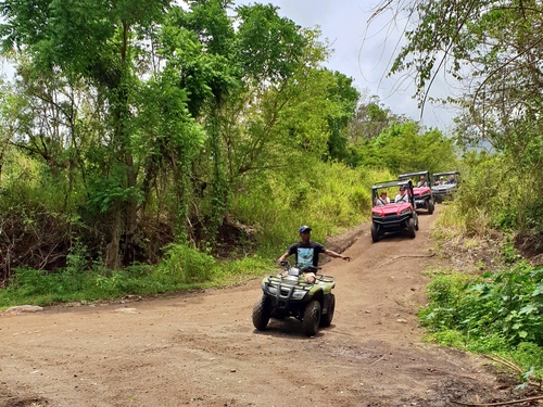 St. Kitts Brimstone Hill Fortress UTV Trip Reviews
