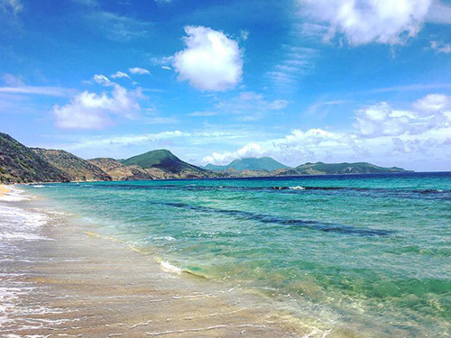 St. Kitts Mount Liamigua UTV Shore Excursion Tickets